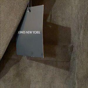 Jones New York Suits & Blazers - Corey brown formal blazer